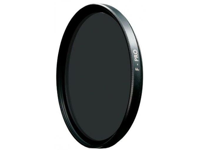 B+W 110 šedý filtr 72mm MRC