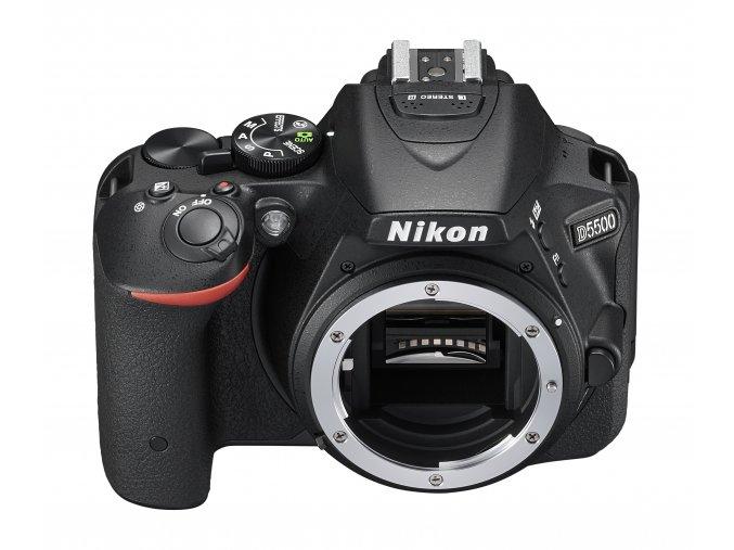 Nikon D5500 tělo - archiv
