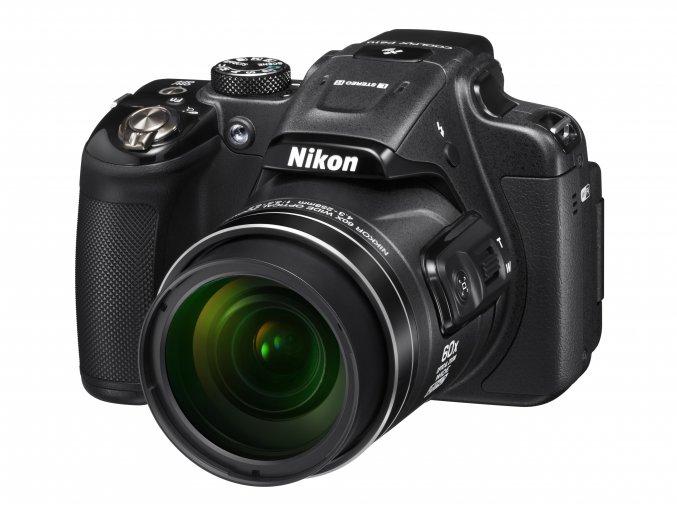 Nikon Coolpix P610 - archiv