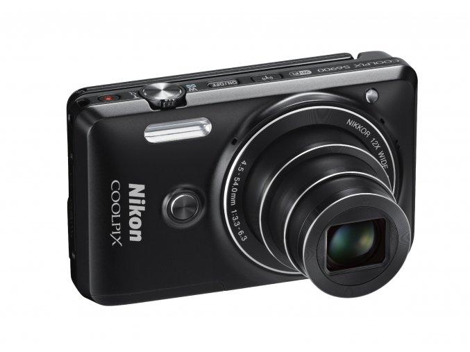 Nikon Coolpix S6900 - archiv