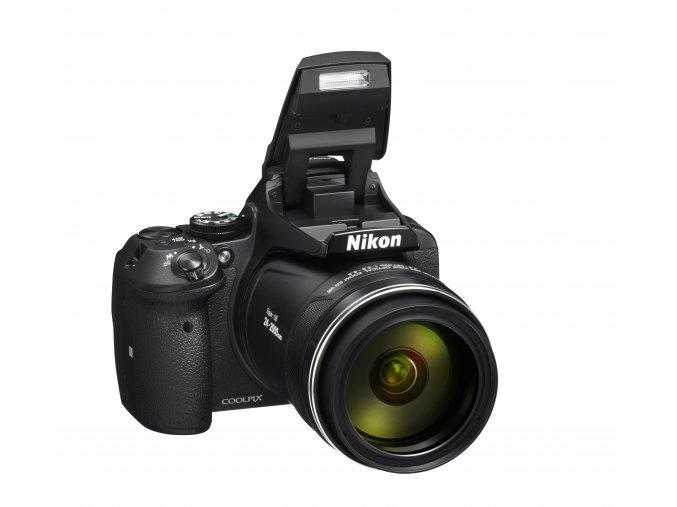 Nikon Coolpix P900 - archiv