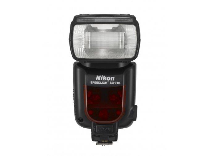 Nikon SB-910 záblesková jednotka - archiv