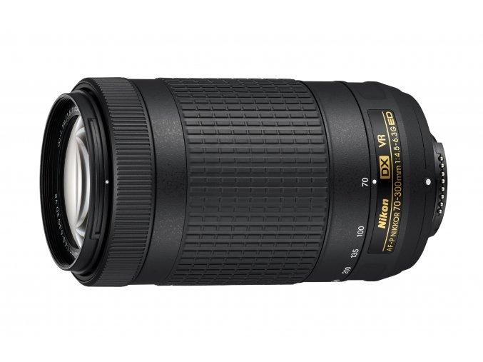 Nikon AF-P DX VR Nikkor 70-300mm f4,5-6,3G ED