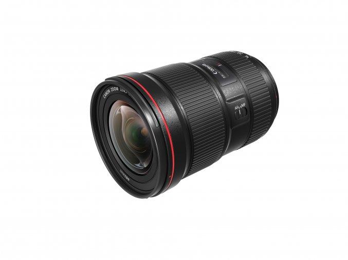 EF 16 35mm f2.8L III USM FSL