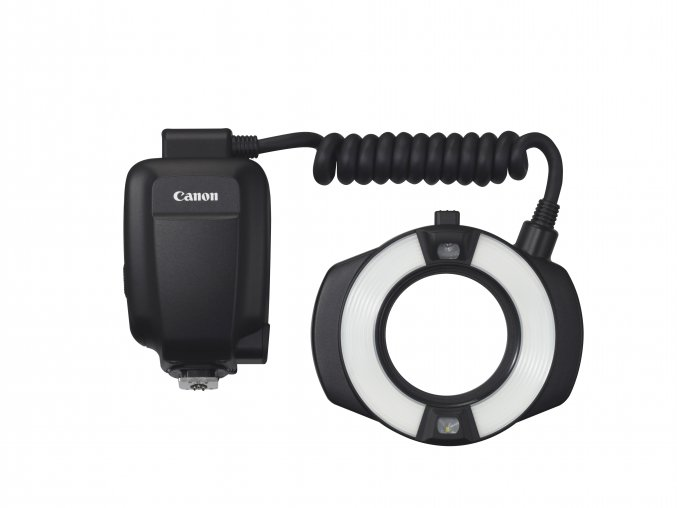 Canon MR-14EX II kruhový blesk