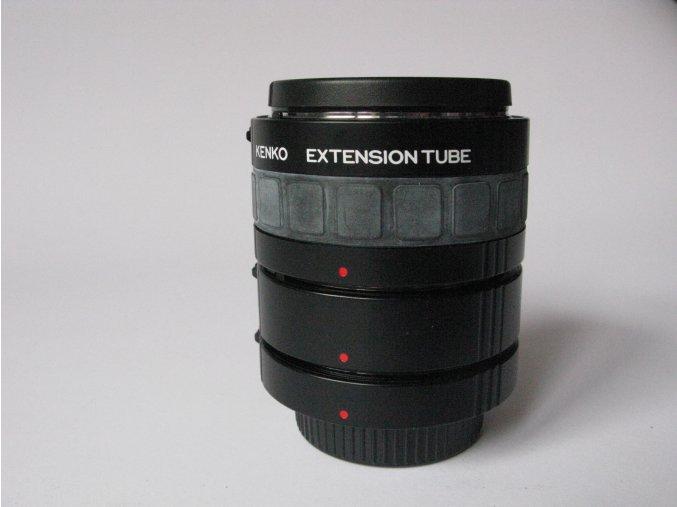 Kenko sada mezikroužků 12/ 20/ 36mm DG pro Nikon - bazar