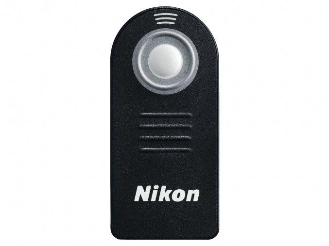 Nikon ML-L3 dálkové infra ovládání