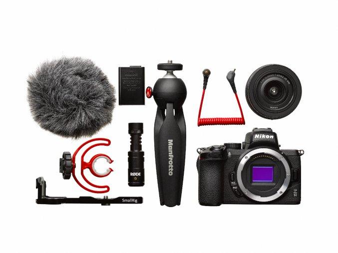 Nikon Z50 vloggers 09