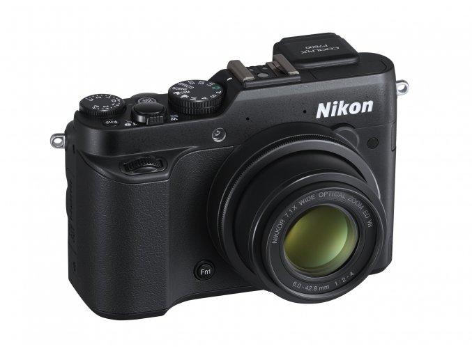 Nikon Coolpix P7800 - archiv