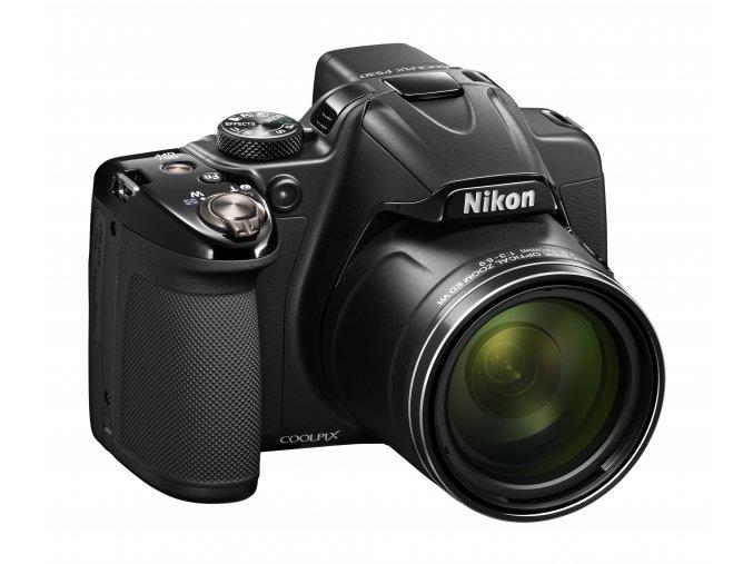 Nikon Coolpix P530 - archív