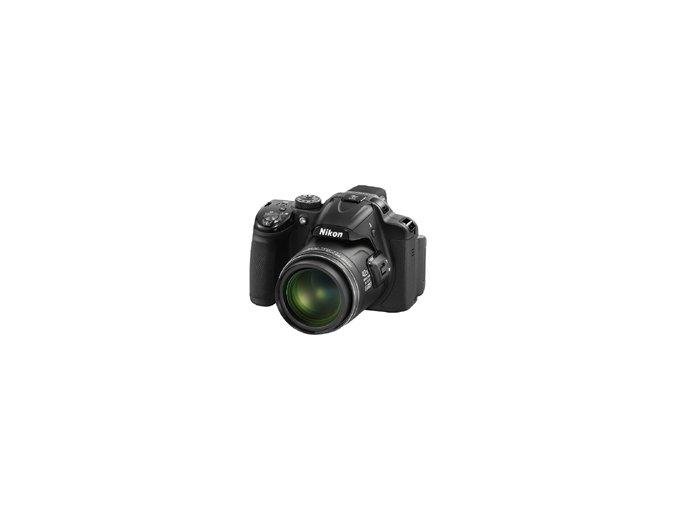 Nikon Coolpix P520 - archív