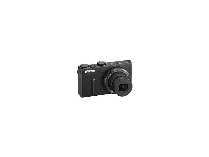 Nikon Coolpix P330 - archív