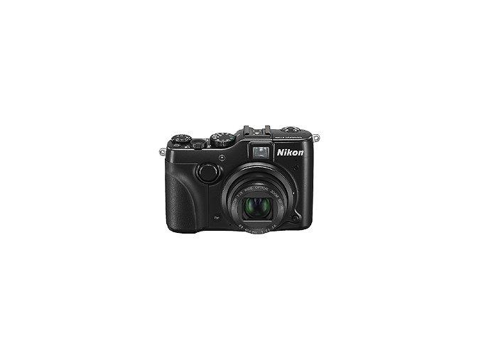 Nikon Coolpix P7100 - archív