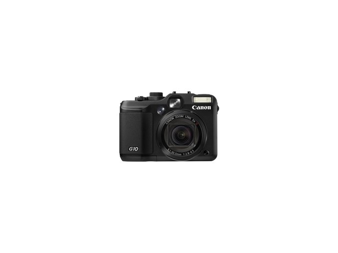 Canon PowerShot G10 - archiv