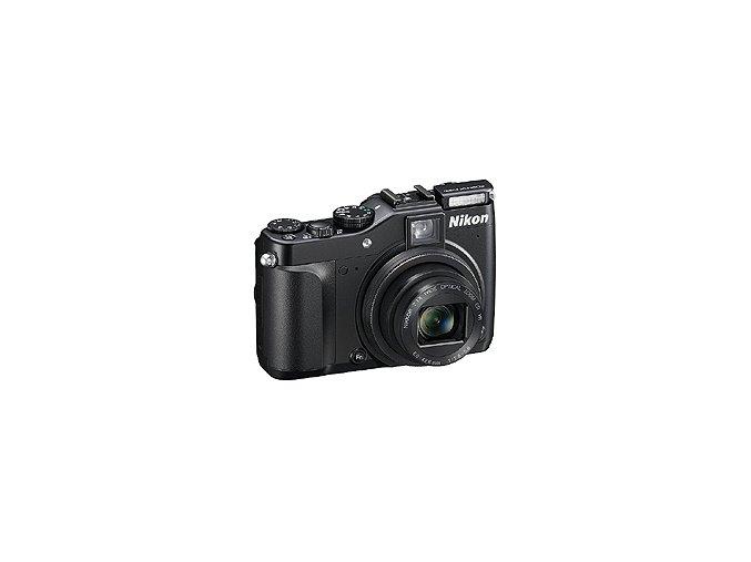Nikon Coolpix P7000 - archív