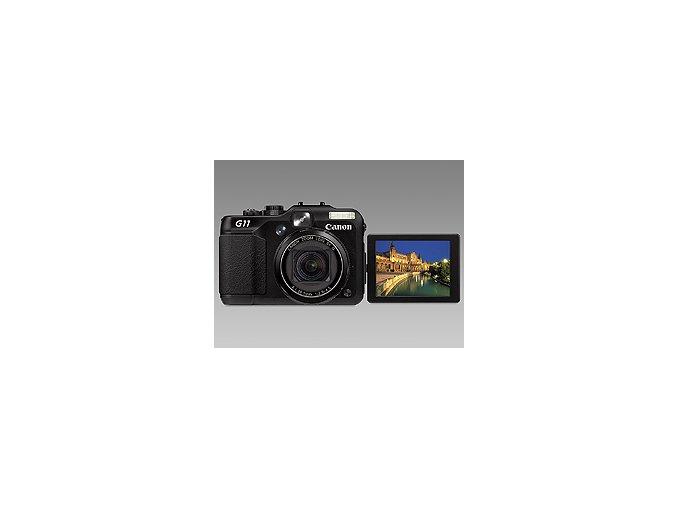 Canon PowerShot G11 - archiv
