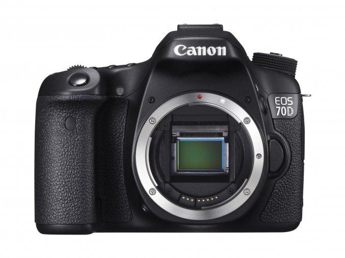 Canon EOS 70D tělo -archiv