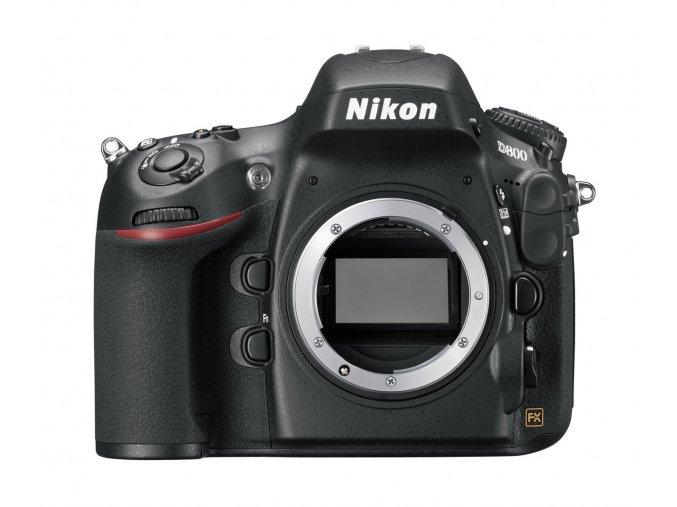 Nikon D800 tělo - archiv