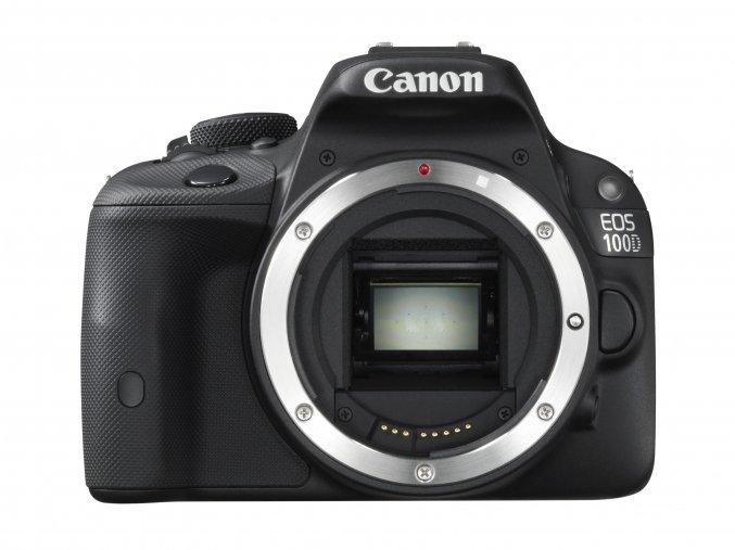 Canon EOS 100D tělo - archiv
