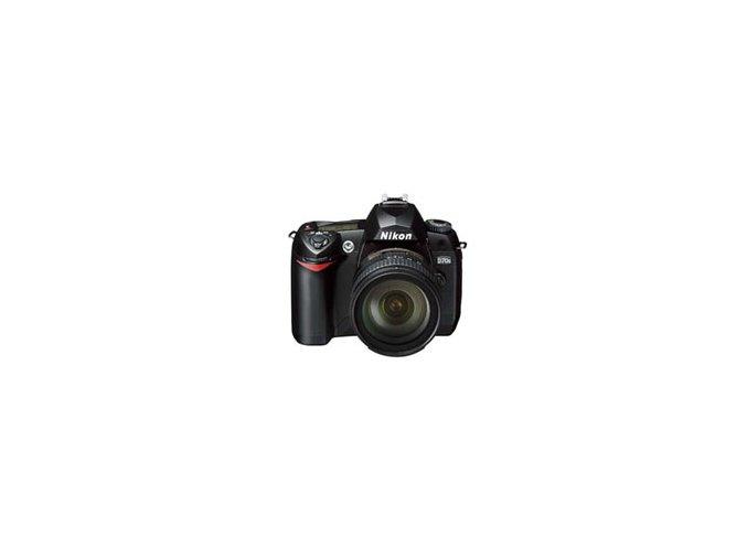 Nikon D70s tělo - archív