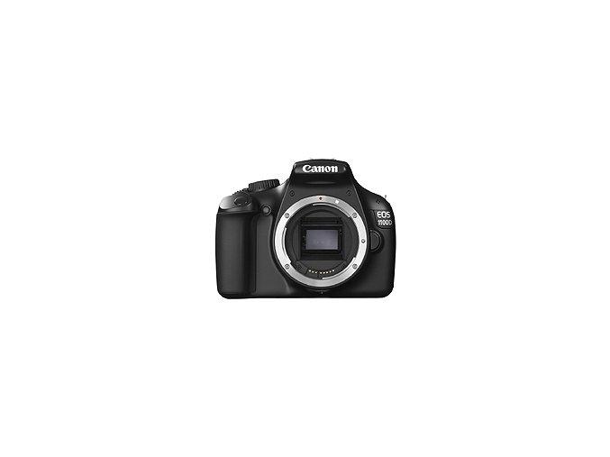 Canon EOS 1100D tělo - archív