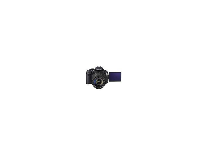 Canon EOS 600D tělo - archiv