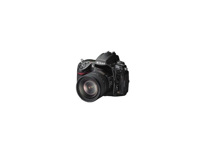 Nikon D700 tělo - archiv