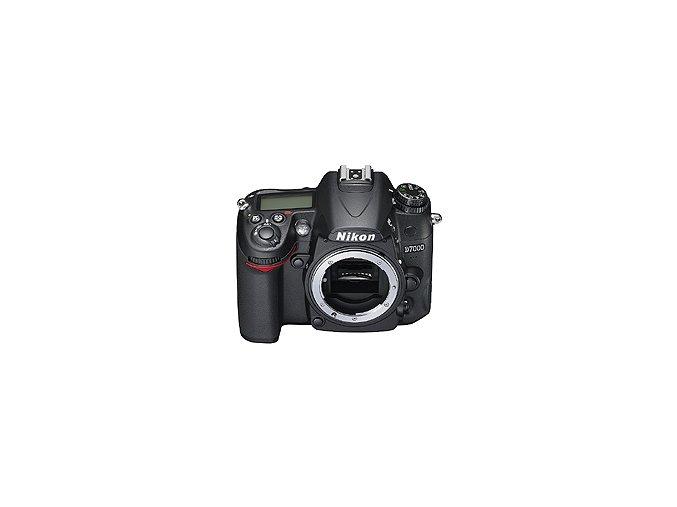 Nikon D7000 tělo - archív