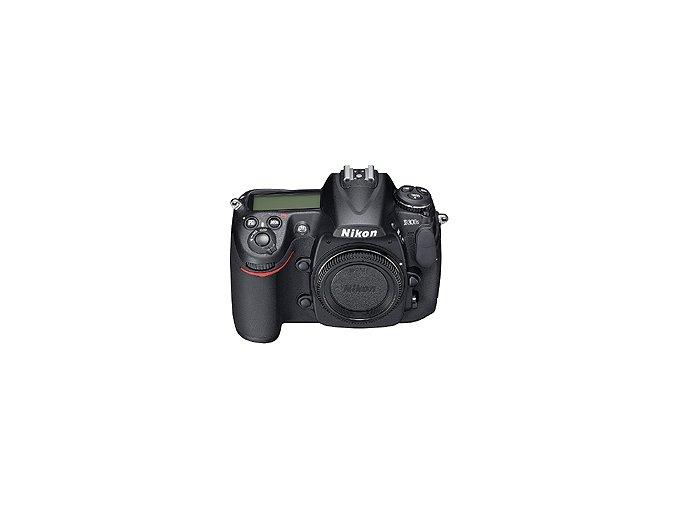Nikon D300s tělo - archív