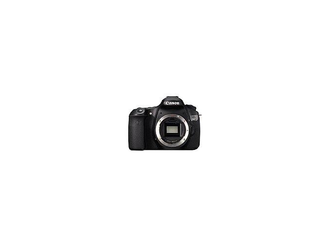 Canon EOS 60D tělo - archív