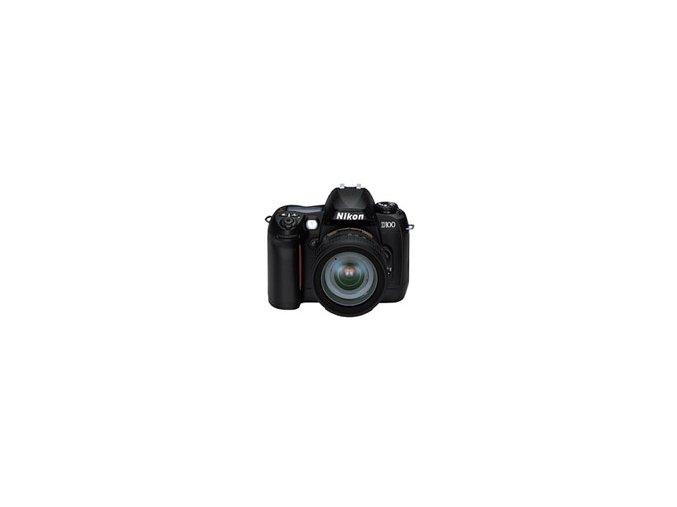 Nikon D100 tělo - archiv
