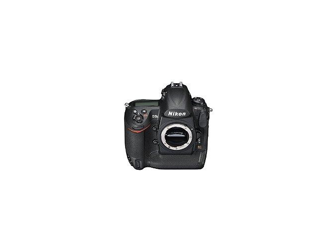 Nikon D3s tělo -archiv