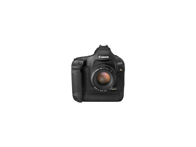 Canon EOS 1Ds Mark III tělo - archív