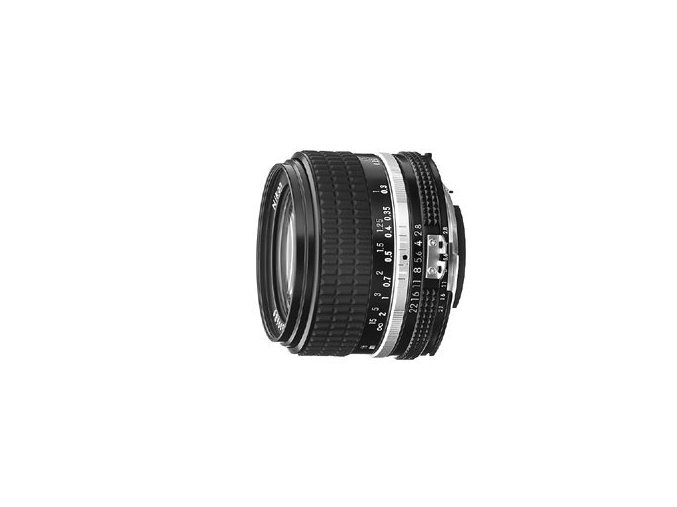 Nikon MF Nikkor 28mm f2.8