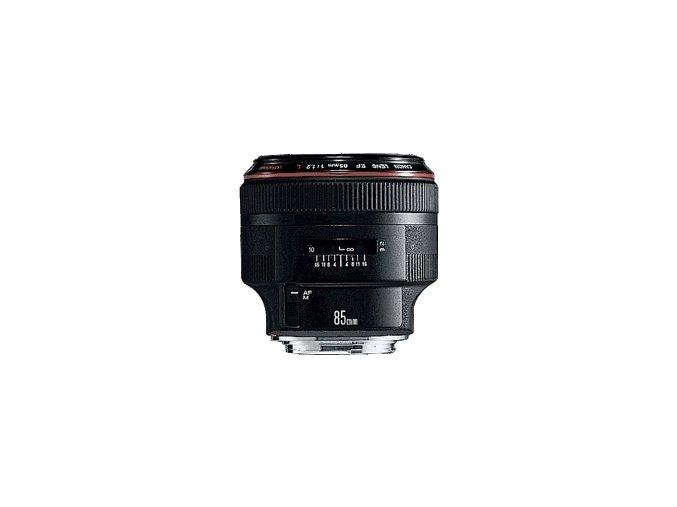 Canon EF 85mm f/1,2 II L USM