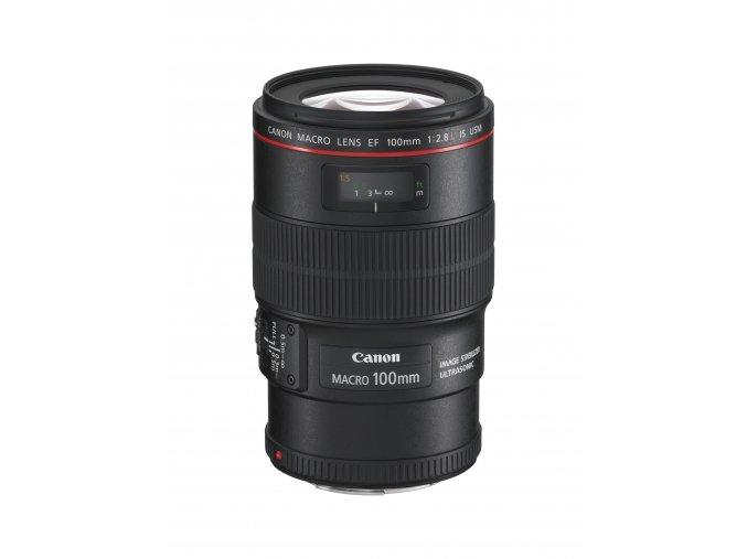 Canon EF 100mm f/2,8L Macro IS USM