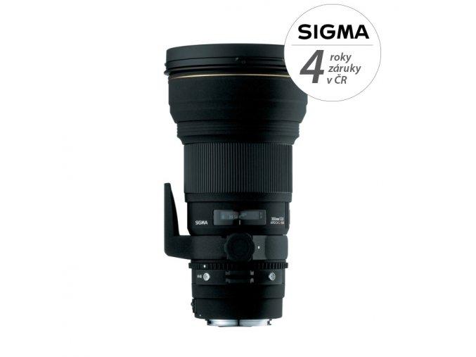 Sigma APO 300mm f2,8 EX DG HSM