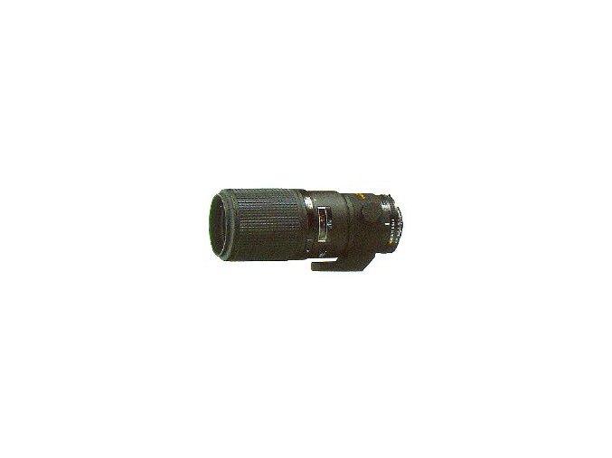 Nikon AF Micro Nikkor 200mm f4,0D IF-ED