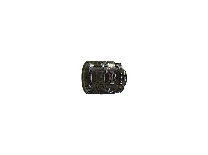 Nikon AF Micro Nikkor 60mm f2.8D