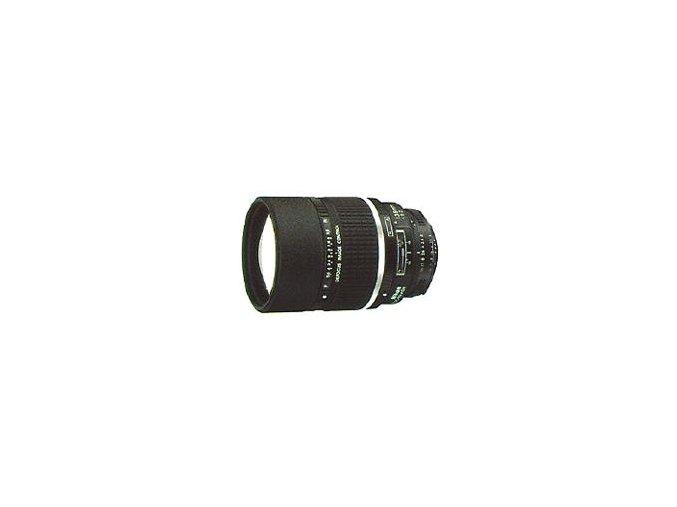 Nikon AF DC Nikkor 135mm f2D