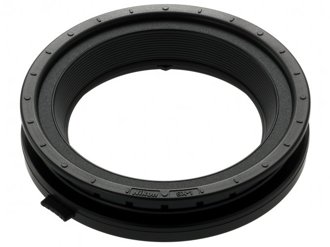 Nikon SX-1 upevňovací kroužek pro SB-R200