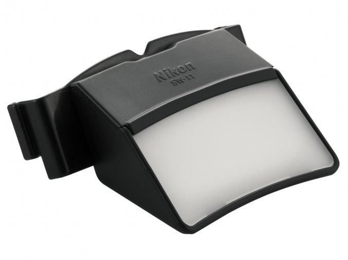 Nikon SW-11 difůzní adaptér pro SB-R200