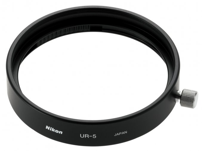 Nikon UR-5 kroužek adaptéru pro SB-R200