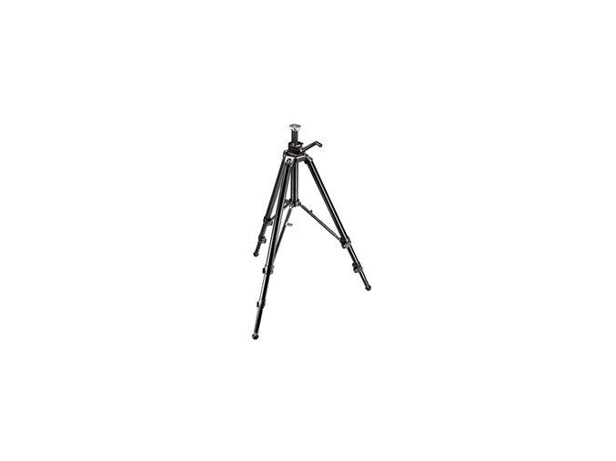 Manfrotto 475B Pro Digital stativ černý