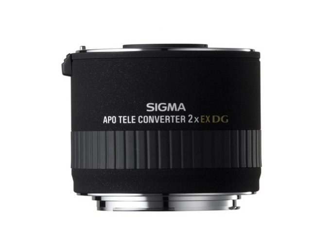 Sigma APO Telekonvertor 2x EX DG