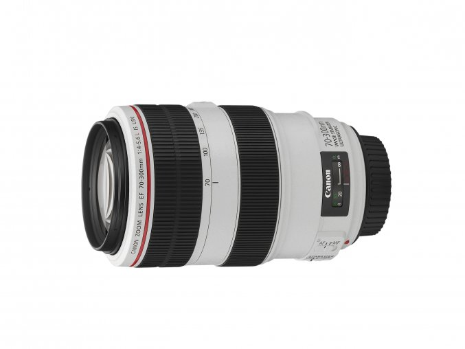 Canon EF 70-300mm f4-5,6L IS USM