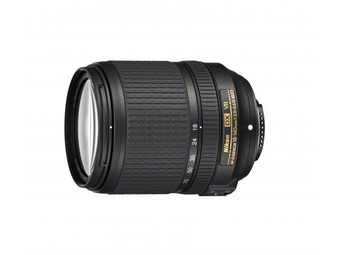 Nikon AF-S VR DX Nikkor 18-140mm f3,5-5,6G ED