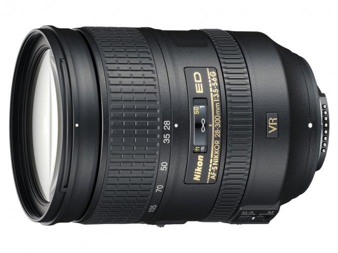 Nikon AF-S VR Nikkor 28-300mm f3,5-5,6G ED