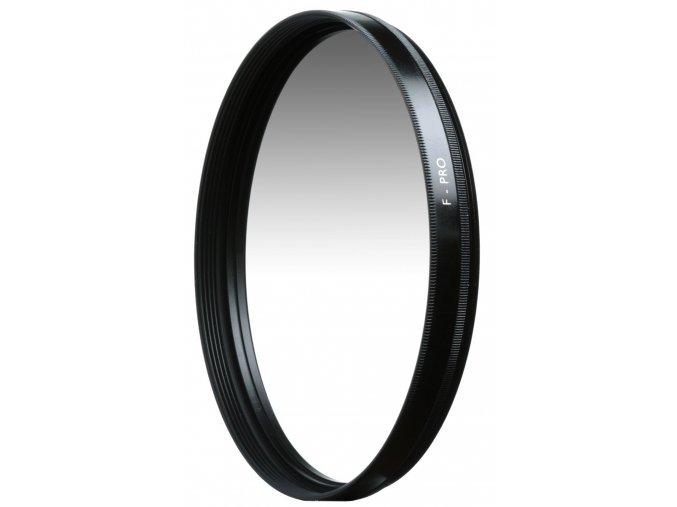 B+W 702 šedý přechodový 25% filtr 67mm MRC