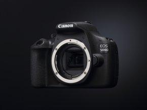 Canon EOS 1200D tělo- archiv